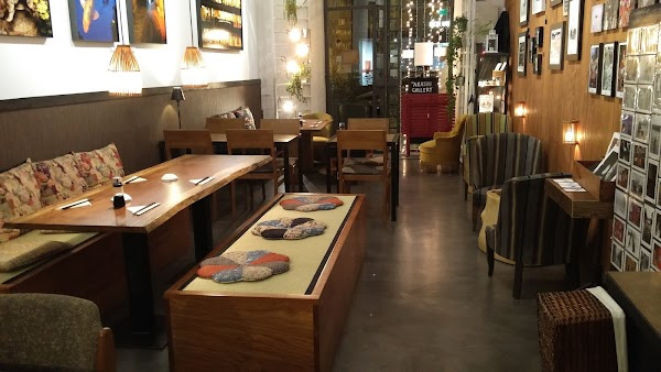 Akashi Gallery