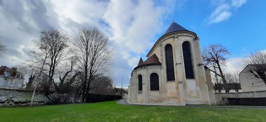 Eglise catholique saint Eloi