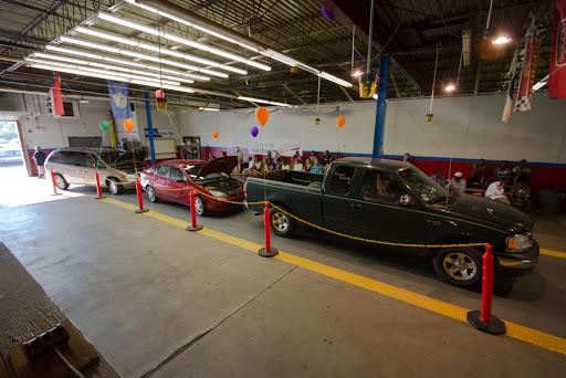Interstate Auto Auction, 20 Hampshire Rd, Salem, NH 03079, Auto Auction