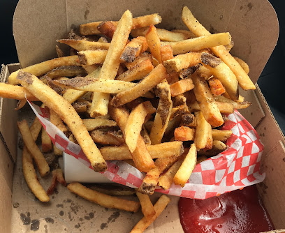 Great Canadian Chip Truck