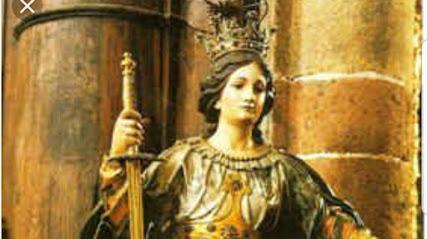 Parroquia Santa Catalina de Alejandría