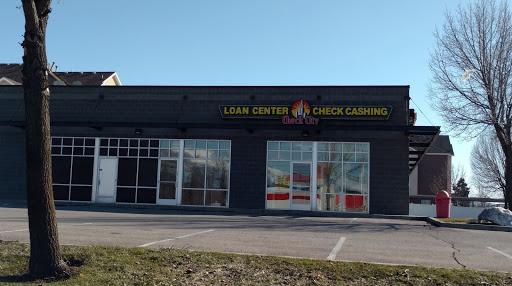 Check City, 390 N 500 W, Bountiful, UT 84010, Loan Agency