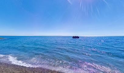 Playa 'Cala Verde'