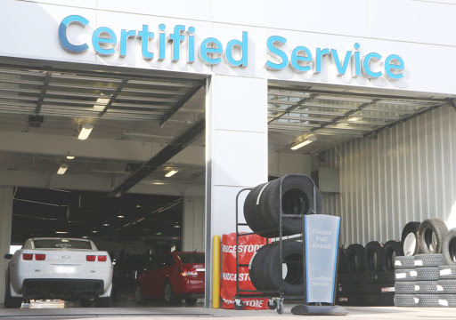 Chevrolet Dealer «Ghent Chevrolet Cadillac», Reviews And Photos, 2715 35th  Ave, Greeley, CO 80634, ...