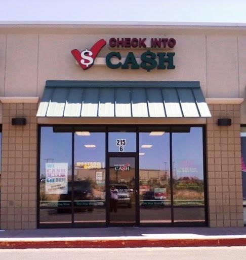 Check Into Cash in Cortez, Colorado