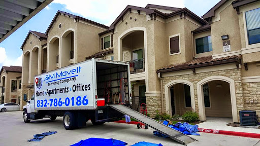 Mover «Texas Move-It - Houston Movers», reviews and photos