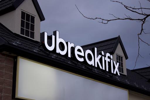 Réparation électronique uBreakiFix à Gatineau (Quebec) | LiveWay