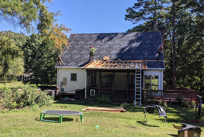 American Home Roofing, Inc.