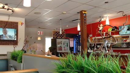 Restaurant 3P