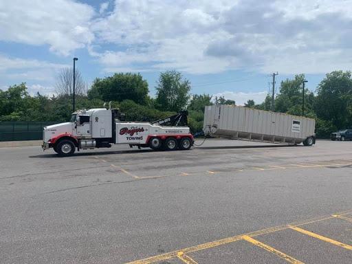 Service de remorquage Pat Rogers Towing & Crane Service à Kingston (ON)   AutoDir