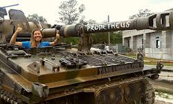 Tank America