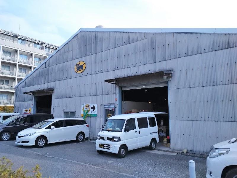 ヤマト運輸 港北大倉山センター