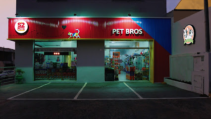 S2 Pet Bros - Pet Shop Saúde