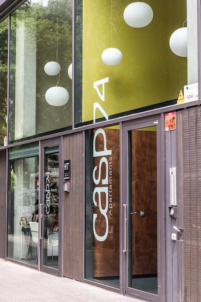 Apartamentos Casp74 Barcelona