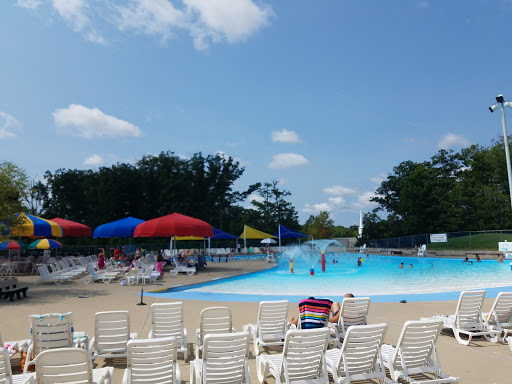Water Park «Frog Falls Aquatic park», reviews and photos, 3227 Brown Rd, Dover, NJ 07801, USA