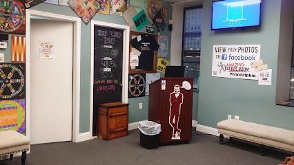 Amazing Escape Room in Philadelphia