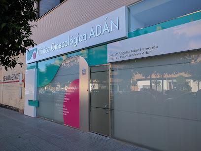 Clínica ADÁN [Dra Mª Ángeles Adán Hernando]