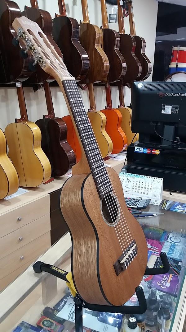 Enrique Instrumentos Musicales