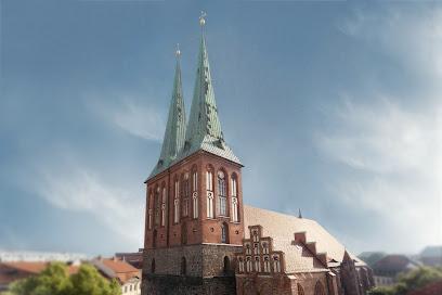 St. Nicholas' Church Museum