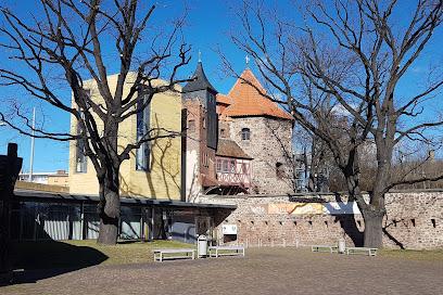 Otto-von-Guericke-Museum