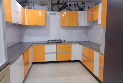 V4 Interiors – Kabinett Modular Furniture Hardware/AccessoriesAmaravati