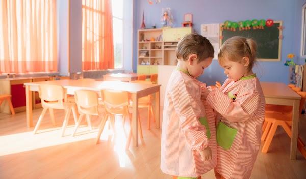 Trastes Centros de Educación Infantil Los Rosales
