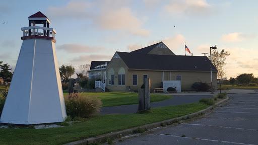 Public Golf Course «The Links at Brigantine Beach», reviews and photos, 1075 N Shore Dr, Brigantine, NJ 08203, USA