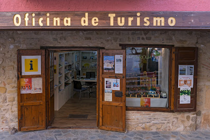 Oficina de Turismo de Benabarre