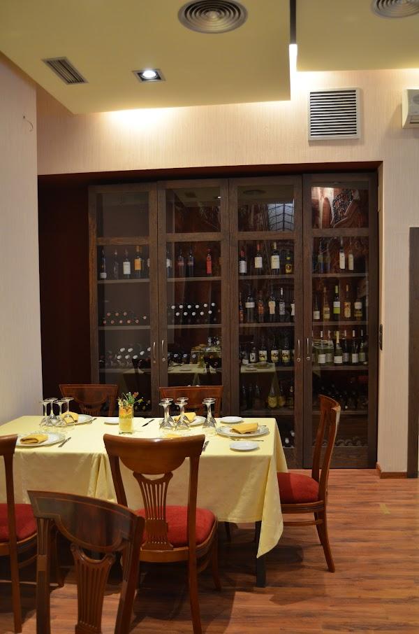 Marlo Taperia Restaurante Albacete