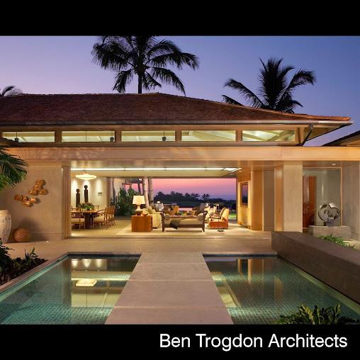 Ben Trogdon Architects