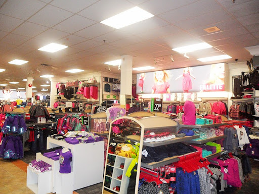 Camping Store Aubainerie in Rouyn-Noranda (QC) | CanaGuide