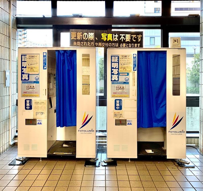 江東 試験場 免許 更新