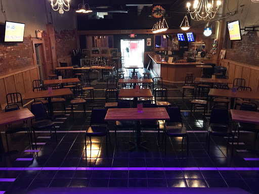 Comedy Club «The Nest Theatre», reviews and photos, 894 W Broad St, Columbus, OH 43222, USA