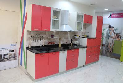 Maverick – Best Modular Kitchen Dealers in Ranchi