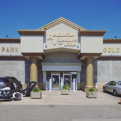American Jewelry & Loan