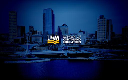UWM School of Continuing Education-img