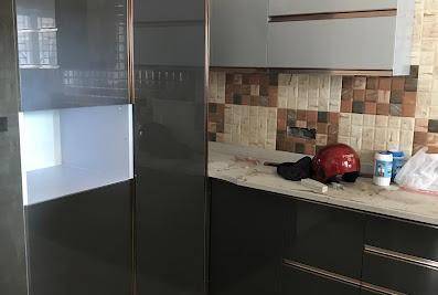 Kitchen Galleria (Modular kitchen Dealer)Dehradun