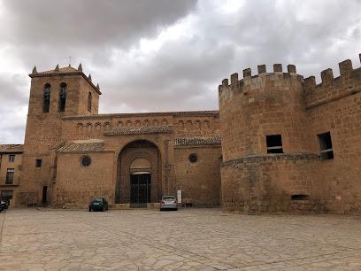 Ayuntamiento de Monteagudo de las Vicarias