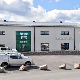 Handla Bil - Bilhandlare Uppsala