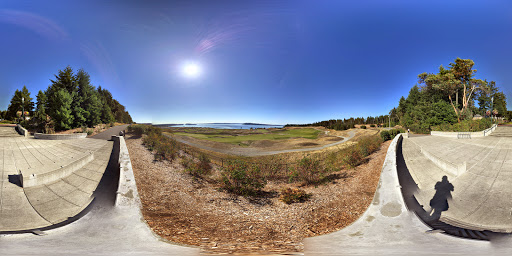 Public Golf Course «Chambers Bay», reviews and photos, 6320 Grandview Dr W, University Place, WA 98467, USA