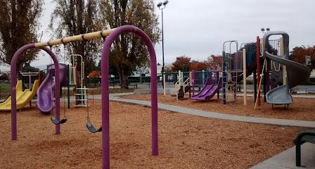 Jerry Raber Ash Street Park