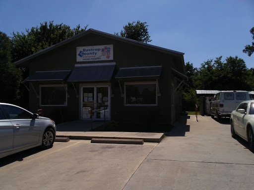 Bastrop County Emergency Food Pantry, 806 Fayette St, Bastrop, TX 78602, Non-Profit Organization