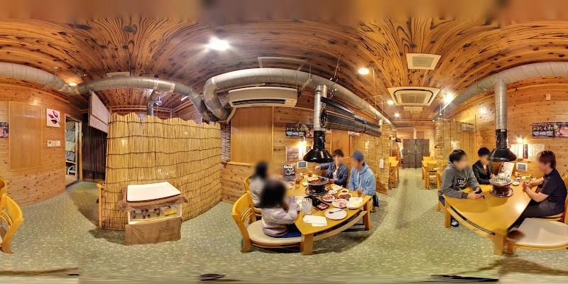 焼肉ホルモンのぼり苑 宜野湾店