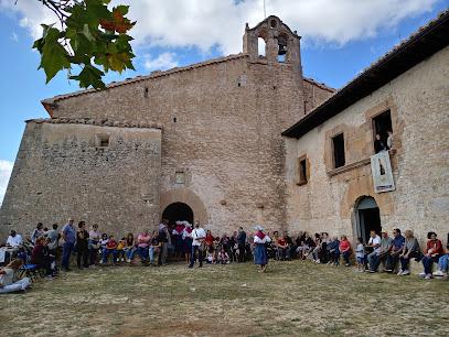 Ermita de Nuestra Señora del Cid