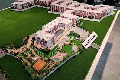 m.sathish kumar architectural&industrial model makerAvadi
