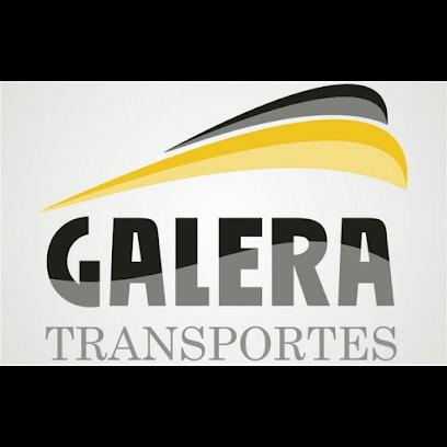 GALERA TRANSPORTES