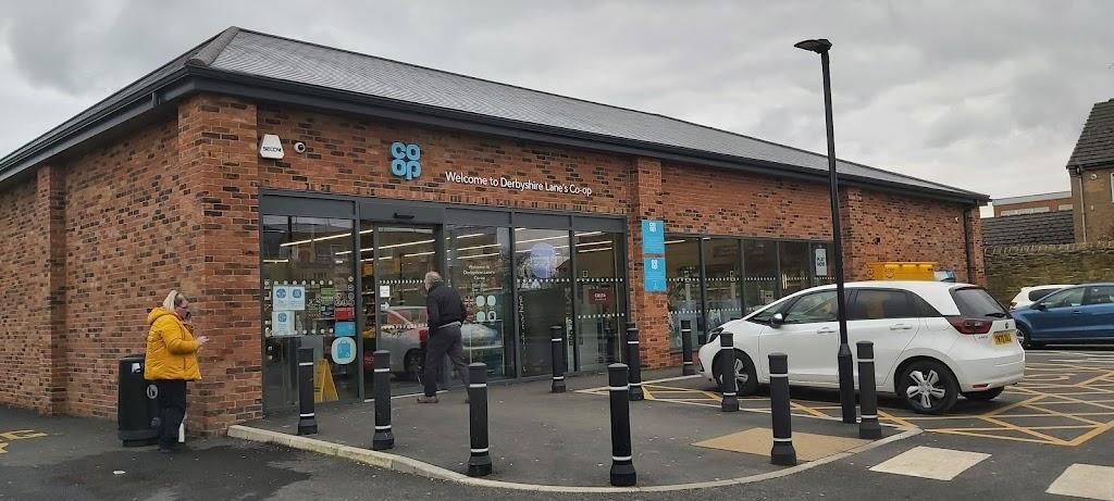 Co-op Food - Derbyshire Lane