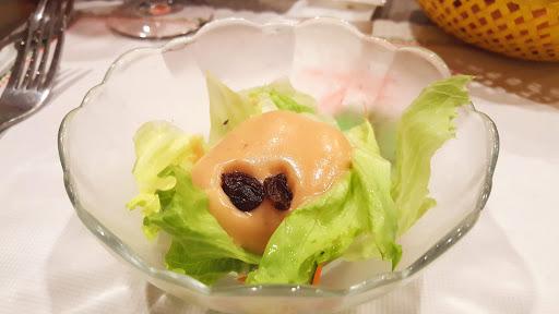 桂園西餐廳