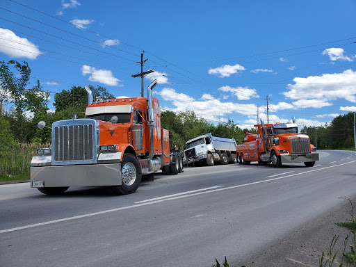 Towing Service Strong Arm Recovery in Ottawa (ON) | AutoDir