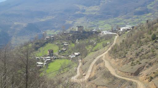 Ahlat Köyü Muhtarlığı